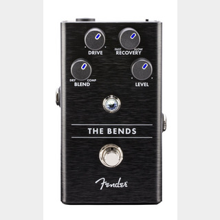 Fender The Bends Compressor Pedal フェンダー コンプレッサー 【新宿店】