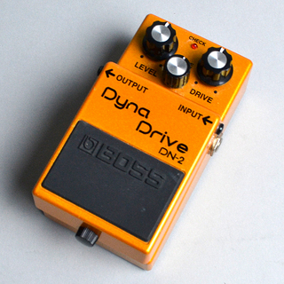 BOSS DN-2 Dyna Drive 【USED】