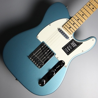 Fender Player Telecaster Maple Fingerboard Tidepool