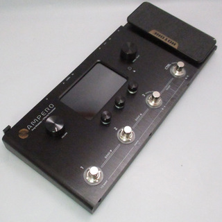 HOTONE AMPERO Amp Modeler/Effects Processor 【心斎橋店】
