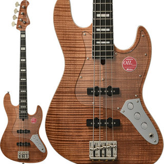 Bacchus Craft Series WL4-FM CUSTOM III (BR/OIL) 【特価】