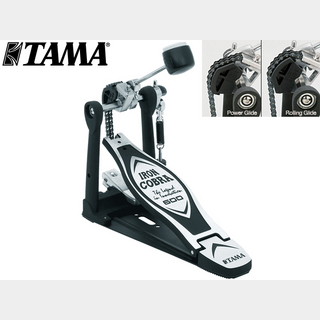 TamaHP600D / Iron Cobra 600 Series -Duo Glide-【7月特価セール!】