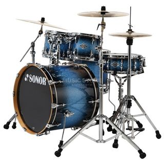 Sonor Select Force Studio Blue Galaxy Sparkle SEF11ST BLGS 【生産完了品特価48%OFF!!】