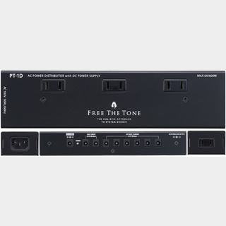 Free The Tone PT-1D [PT POWER SUPPLY SERIES] ☆全品送料無料!7/20 19:59時まで!☆