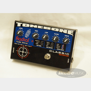 RadialCLASSIC Distortion 【中古】