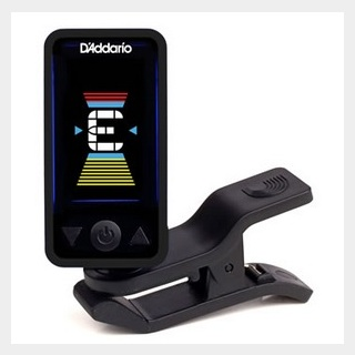 Planet Waves Chromatic Headstock Tuner PW-CT-17BK BLACK【渋谷店】