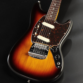 Fender Made in Japan Traditional 60s Mustang Rosewood Fingerboard 3-Color Sunburst 【MC津田沼店】