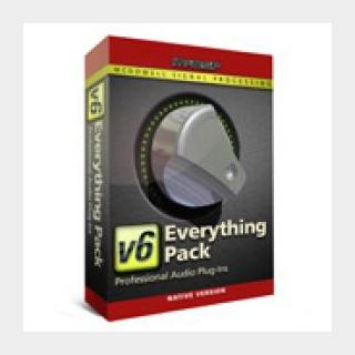McDSPEverything Pack Native v6.3【シリアルメール納品】