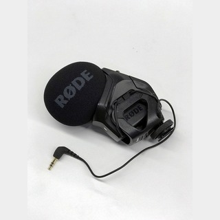 RODE MICROPHONESStereo VideoMic Pro (SVM PRO)