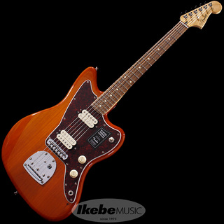Fender Limited Edition Player Jazzmaster (Aged Natural/PF) [Made In Mexico]