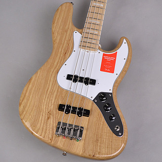 Fender Made in Japan Traditional 70s Jazz Bass Natural