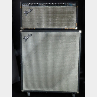 Fender 1977 Dual Showman Reverb With Basman70 Cabinet 【心斎橋店】