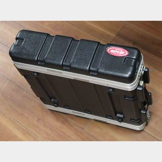 SKB 2U RACK CASE