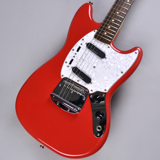 Squier by Fender Vintage Modified Mustang FRD