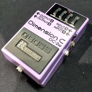 BOSS DC-2W Dimension C技【USED】
