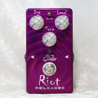 Suhr(正規輸入品) Riot RE|LOADED