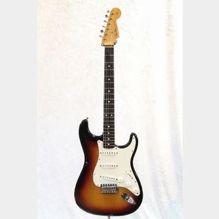 Fender'03 American Vintage '62 Stratocaster Thin Lacquer 3CS
