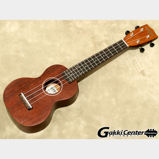 Gretsch G9100L Soprano Long-Neck Ukulele