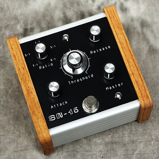 Meridian Guitars SN-15 Compressor 【新宿店】