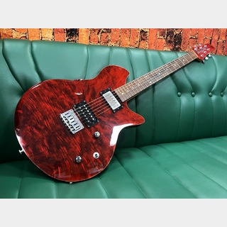 dragonfly MAROON CUSTOM -Trans Red-【USED】【カスタムオーダーモデル!!】