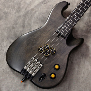 ATLANSIA GARLAND BASS PASSIVE Black Mat 【新宿店】