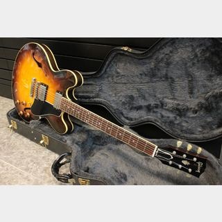 Gibson Custom Shop 【PREMIUM SUMMER SALE対象品】 1959 ES-335 Nashville (USED)  Vintage Sunburst