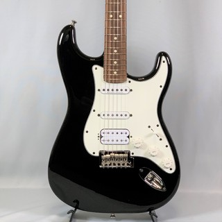 Fender Player Stratocaster HSS Black