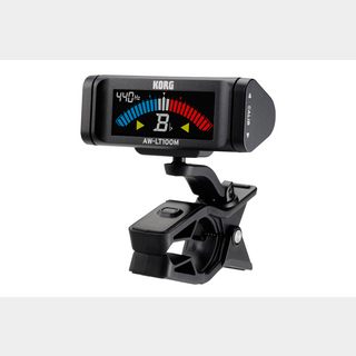KORGAW-LT100M Wind Instrument CLIP-ON TUNER 【福岡パルコ店】