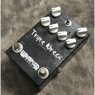 Wampler Pedals TRIPLE WRECK【新宿店】