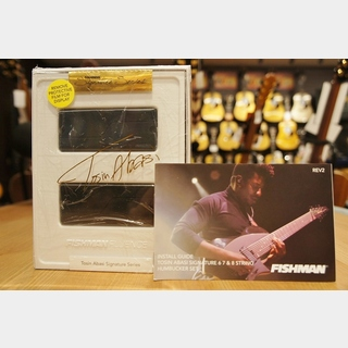 FISHMAN【7弦用セット】Fluence Tosin Abasi Pickup 7-Strings Set [PRF-MS7-TA2]【送料無料!!】