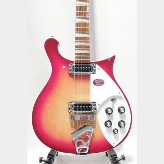 Rickenbacker Model 620 / Fireglo