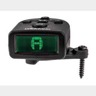 Planet Waves Chromatic Headstock Tuner with Clip-Free Mounting PW-CT-21 【渋谷店】