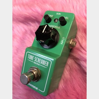 Ibanez TUBE SCREAMER MINI TS MINI