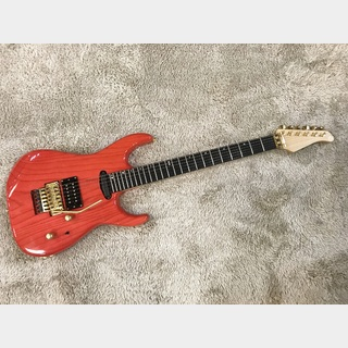 48TH STREET CUSTOM GUITARS Dinky Type 【中古品】