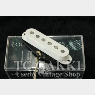 LOLLAR PICKUPS Special S Bridge