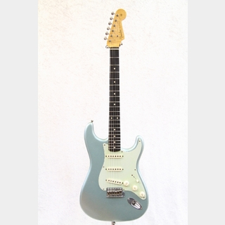 Fender Custom Shop '16 Limited Edition 1959 Stratocaster Journeyman Relic/  Aged Firemist Silver