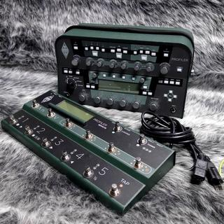 Kemper Power Head & Profiler Remote