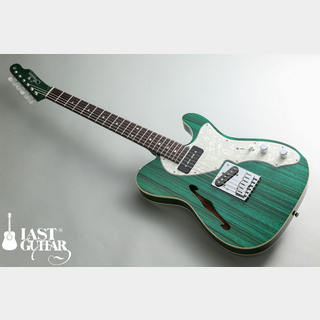 FREEDOM CUSTOM GUITAR RESEARCHGREEN PEPPER