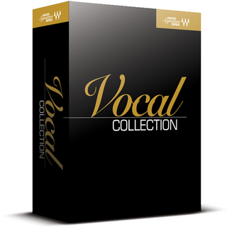 WAVES Signature Series Vocals 《限定特価!!》【横浜店】
