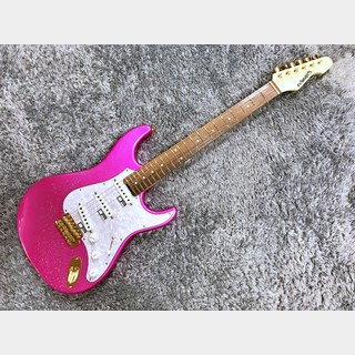 EDWARDS E-SN-185TO Twinkle Pink -大村孝佳 Produce Model-