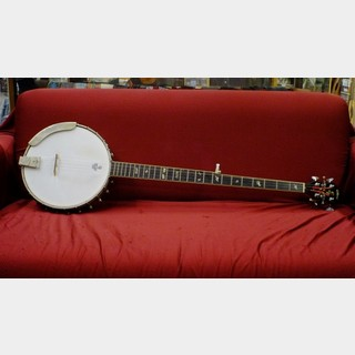 WILDWOOD Custom Longneck Banjo【USED】