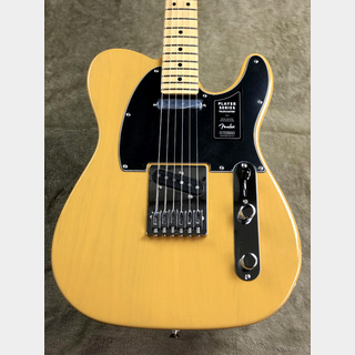 Fender 【3.54kg】Player Series Telecaster #21011903  -Butterscotch Blonde-【送料無料】