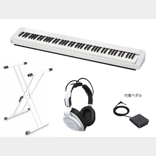 CasioPX-S1000 WH ALL WHITE SET