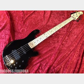 Lakland Skyline Series SK-5CL 【Black / Maple】