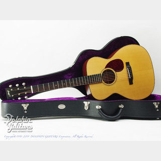 Collings OM-1A JL (Julian Lage Signature)
