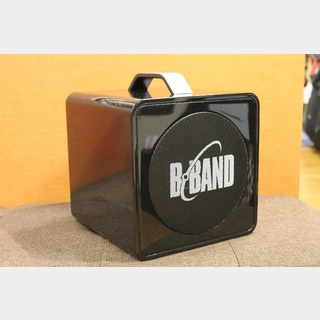 B-BAND AC45J / BLK (USED)