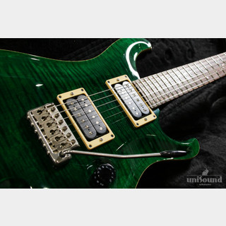 Paul Reed Smith(PRS) Custom 24 Green 2008年製 [Standard Neck]