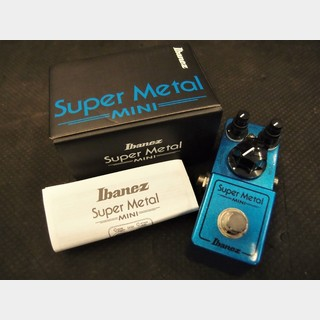 IbanezSuper Metal MINI【泡瀬店】