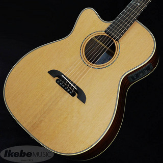 K.Yairi WY1 Left-Hand (Natural)