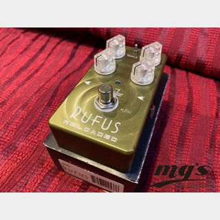 Suhr(正規輸入品) Rufus Reloaded